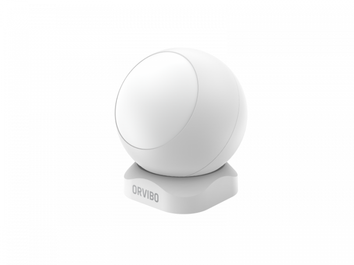 Senzor de miscare Smart ORVIBO, ZigBee, Wi-Fi, 8 m, SN20 [0]