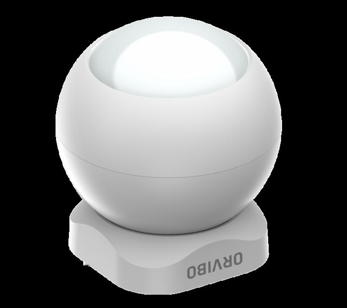 Senzor de miscare Smart ORVIBO, ZigBee, Wi-Fi, 8 m, SN20 [3]