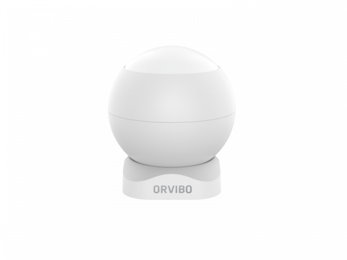 Senzor de miscare Smart ORVIBO, ZigBee, Wi-Fi, 8 m, SN20 [5]