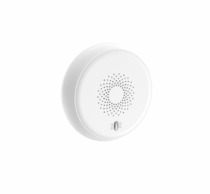 Senzor Smart de gaz ORVIBO, ZigBee, Wi-Fi, 2.4 GHz, indicator LED, SG30 [0]