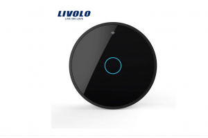 Hub Livolo ZigBee Control WiFi [1]