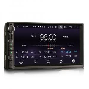 Navigatie auto universala 2DIN,(Nissan) 7 inch, Android 10.0, GPS, WIFI, DAB+, 2GB RAM, 16GB memorie interna7