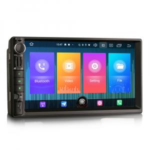 Navigatie auto universala 2DIN,(Nissan) 7 inch, Android 10.0, GPS, WIFI, DAB+, 2GB RAM, 16GB memorie interna4