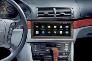 Navigatie auto, Pachet dedicat BMW, Android 10, GPS, WIFI,DAB+, 2GB RAM, 16GB memorie interna [3]