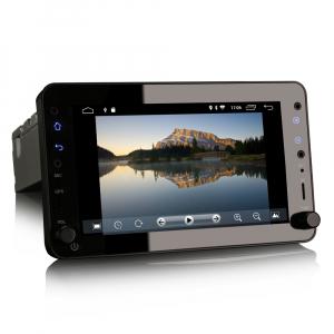 Navigatie auto 2 din, Pachet dedicat ALFA ROMEO Brera Spider 159 Sportwagon, Android 10.0, 7 inch,, DAB+,Quad core, 2GB Ram,16GB memorie interna1