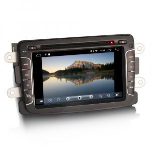 Navigatie auto, Pachet dedicat Renault Dacia Duster Sandero Dokker Lodgy, Android 10, 2GB RAM, 16GB memorie interna, 7 inch1