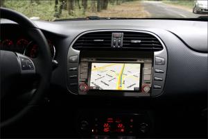 Navigatie auto, Pachet dedicat Fiat Bravo ,7 inch, Android 10, GPS, WIFI, DAB+, 2GB RAM, 16GB memorie interna4