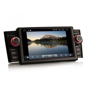 Navigatie auto, Pachet dedicat Fiat Punto Linea ,7 inch, Android 9.0, GPS, WIFI, DAB+, 2GB RAM, 16GB memorie interna2