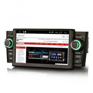 Navigatie auto, Pachet dedicat Fiat Punto Linea ,7 inch, Android 9.0, GPS, WIFI, DAB+, 2GB RAM, 16GB memorie interna3
