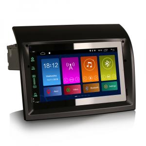 Navigatie auto, Pachet dedicat Fiat Ducato Citroen Jumper Peugeot Boxer ,7 inch, Android 10.0, GPS, WIFI, DAB+, 2GB RAM, 16GB memorie interna [7]