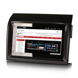 Navigatie auto, Pachet dedicat Fiat Ducato Citroen Jumper Peugeot Boxer ,7 inch, Android 10.0, GPS, WIFI, DAB+, 2GB RAM, 16GB memorie interna [3]