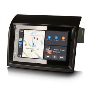 Navigatie auto, Pachet dedicat Fiat Ducato Citroen Jumper Peugeot Boxer ,7 inch, Android 10.0, GPS, WIFI, DAB+, 2GB RAM, 16GB memorie interna [4]