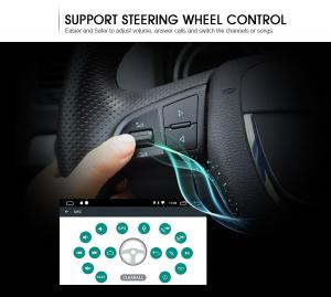 Navigatie auto 2 din, Pachet dedicat Mercedes Benz ML/GL Classe W164 X164, Android 10, 9 inch, 2GB Ram,16GB memorie interna7