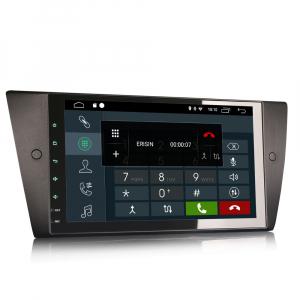 Navigatie auto 2 din, Pachet dedicat BMW 3 Series E90 E91 E92 E93, Android 10.0, 9 inch, DAB+,Quad core CPU, 2GB Ram,16GB memorie interna1