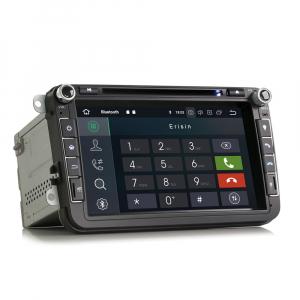 Navigatie auto universala 2DIN(VW/SEAT/SKODA), 8 inch, Android 10, Gps 4G , 2GB RAM, 16GB memorie interna1
