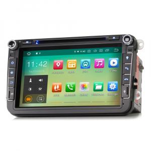 Navigatie auto universala 2DIN(VW/SEAT/SKODA), 8 inch, Android 10, Gps 4G , 2GB RAM, 16GB memorie interna3