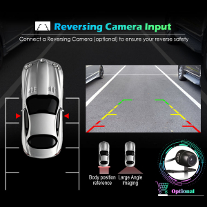 Navigatie auto universala/Multimedia player cu articulatie rotativa reglabila,10.1 inch, Android 10, Quad Core, 2Gb Ram7