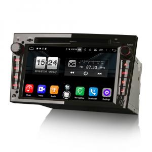 Navigatie auto, Pachet dedicat Opel Vauxhall Vivaro Astra Corsa Zafira ,8 Core, 7 inch, Android 9.0, GPS, WIFI, DAB+ [9]