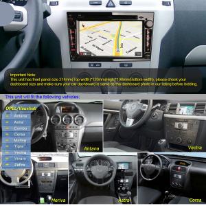 Navigatie auto, Pachet dedicat Opel Vauxhall Vivaro Astra Corsa Zafira ,8 Core, 7 inch, Android 9.0, GPS, WIFI, DAB+ [11]