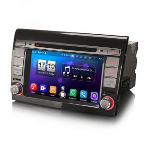 Navigatie auto, Pachet dedicat Fiat Bravo ,7 inch, Android 9.0,8 Core, GPS, WIFI, DAB+9