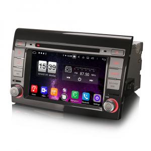 Navigatie auto, Pachet dedicat Fiat Bravo ,7 inch, Android 9.0,8 Core, GPS, WIFI, DAB+4