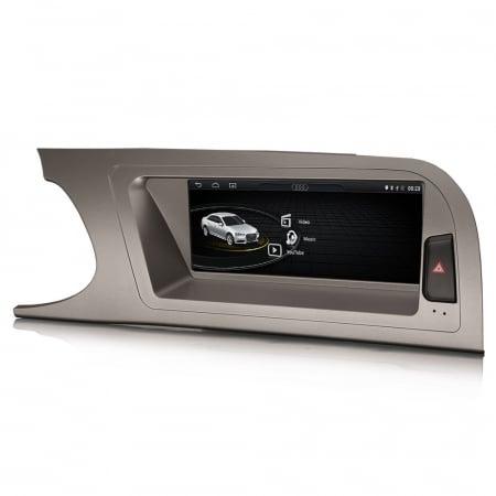 Navigatie auto, Pachet dedicat Audi A4 2009-2012, Android 10.0, 8.8 Inch [2]