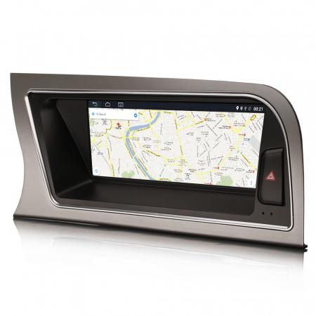 Navigatie auto, Pachet dedicat Audi A4 2013-2016,8.8 inch, Android 10 [5]