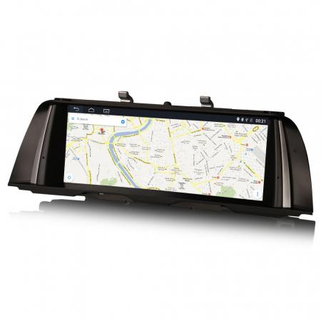 Navigatie auto, Pachet dedicat BMW F10/F11 NBT ,10.25 Inch, Android 10.0. [6]