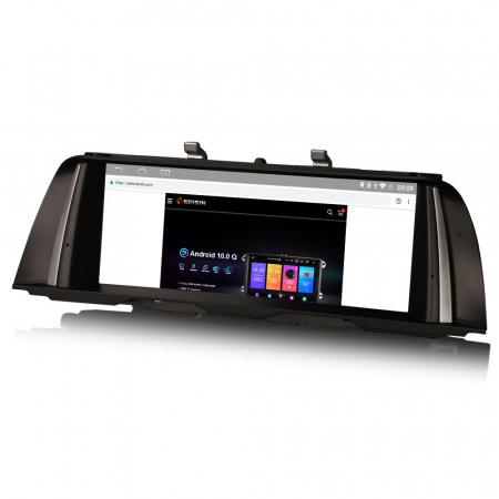 Navigatie auto, Pachet dedicat BMW F10/F11 CIC ,10.25 Inch, Android 10.0 [1]