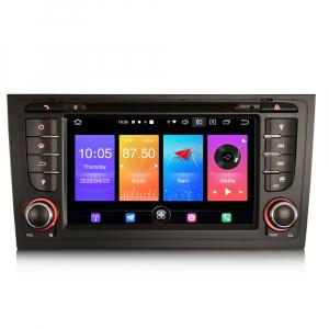 Navigatie auto, Pachet dedicat Audi A6/S6/RS6, Android 10.0; 7 inch [0]