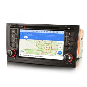 Navigatie auto, Pachet dedicat Audi A6/S6/RS6, Android 10.0; 7 inch [7]