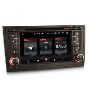 Navigatie auto, Pachet dedicat Audi A6/S6/RS6, Android 10.0; 7 inch [4]
