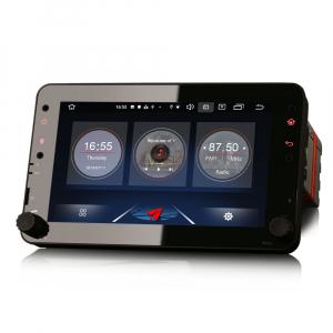 Navigatie auto 2 din, Pachet dedicat ALFA ROMEO Spider 159, Android 10.0, 7 inch4