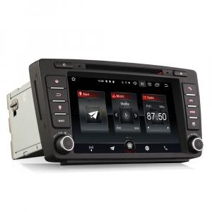 Navigatie auto, Pachet dedicat Skoda Superb Octavia, 8 inch, Android 10.0 [5]