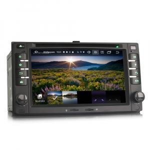 Navigatie auto, Pachet dedicat Kia, 6.2 inch, Android 10.03