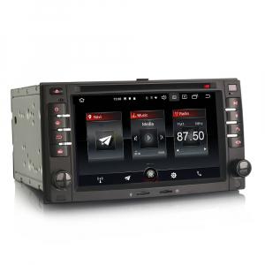 Navigatie auto, Pachet dedicat Kia, 6.2 inch, Android 10.05