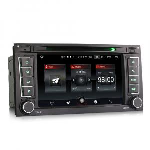Navigatie auto 2 din, Pachet dedicat VW TOUAREG T5, 7 Inch, Android 10.0 [4]