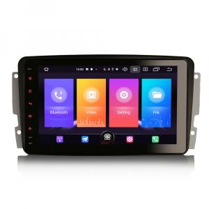 Navigatie auto, Pachet dedicat Mercedes Benz W203 Vito, Android 10.0, 8 inch0