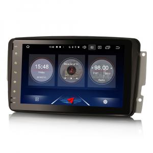 Navigatie auto, Pachet dedicat Mercedes Benz W203 Vito, Android 10.0, 8 inch1
