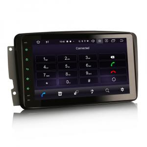 Navigatie auto, Pachet dedicat Mercedes Benz W203 Vito, Android 10.0, 8 inch2