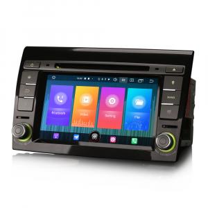 Navigatie auto, Pachet dedicat Fiat Bravo ,7 inch, Android 10 [1]