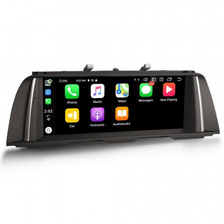 Navigatie auto, Pachet dedicat BMW F10/F11 CIC NBT ,10.25 Inch, Android 10.0, Octa Core [6]