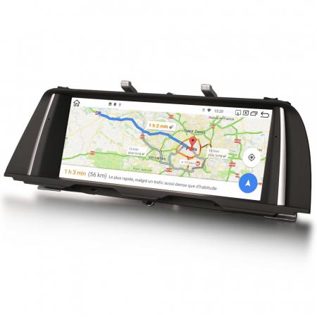 Navigatie auto, Pachet dedicat BMW F10/F11 CIC NBT ,10.25 Inch, Android 10.0, Octa Core [7]
