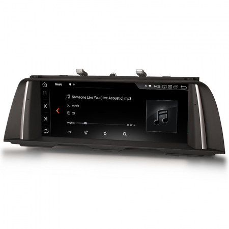 Navigatie auto, Pachet dedicat BMW F10/F11 CIC NBT ,10.25 Inch, Android 10.0, Octa Core [4]