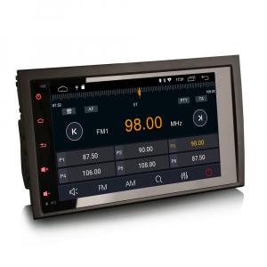 Navigatie auto, Pachet dedicat Audi A4 S4 RS4 Seat Exeo, 8 Inch, Android 10.0 [5]