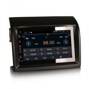 Navigatie auto, Pachet dedicat Fiat Ducato Citroen Jumper Peugeot Boxer , Android 10, Quad Core [5]