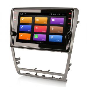 Navigatie auto, Pachet dedicat Skoda Octavia, 9 Inch, Android 10.0 [1]