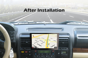 Navigatie auto universala 1DIN, articulatie rotativa, 10.1 inch, Android 10, GPS, WIFI, DAB+9