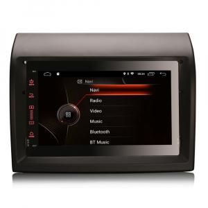 Navigatie auto, Pachet dedicat Fiat Ducato Citroen Jumper Peugeot Boxer , Android 100