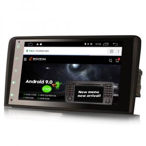 Navigatie auto, Pachet dedicat Audi A3, Android 10.0; 7 inch1